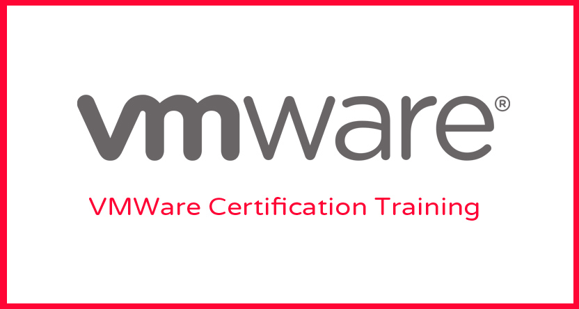 Vmware Training In Chennai Best Vmware Training Institute In Chennai